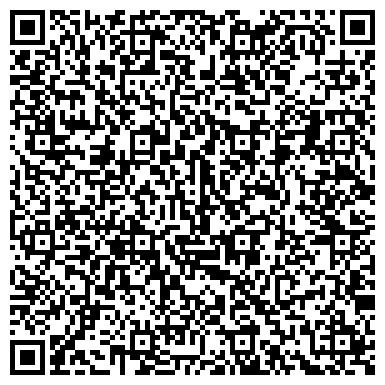 QR-код с контактной информацией организации ЗЕМЕЛЬНАЯ КАДАСТРОВАЯ ПАЛАТА НИКОЛАЕВСКИЙ Ф-Л