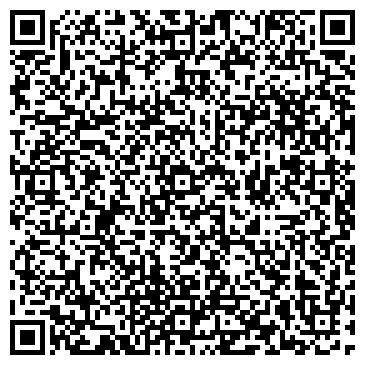 QR-код с контактной информацией организации УФМС НИКОЛАЕВСКОГО РАЙОНА