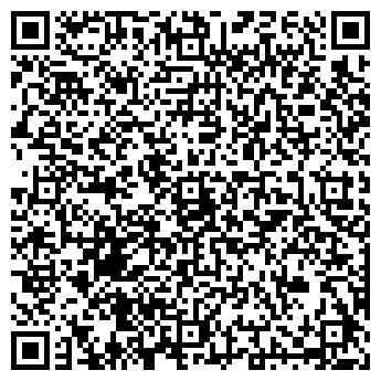 QR-код с контактной информацией организации НИКОЛАЕВСКИЙ РАЙОН КЗЫЛ-ЮЛ СПК