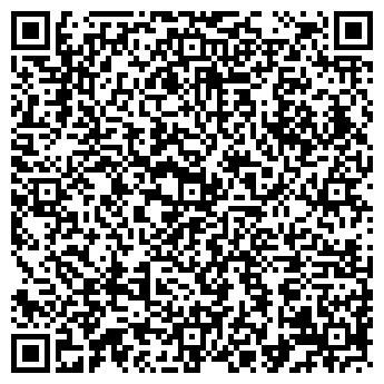 QR-код с контактной информацией организации ГИБДД НИКОЛАЕВСКОГО РОВД