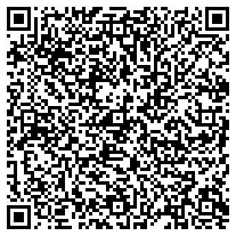 QR-код с контактной информацией организации ТАТАРСКИЙ САЙМАН ОСП