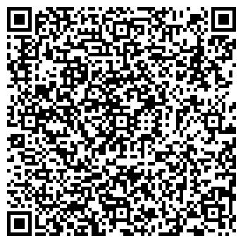 QR-код с контактной информацией организации НИКОЛАЕВСКИЙ РОВД