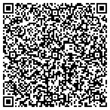 QR-код с контактной информацией организации МУЗЕЙ ХРУСТАЛЯ И ХУДОЖЕСТВЕННОГО СТЕКЛА