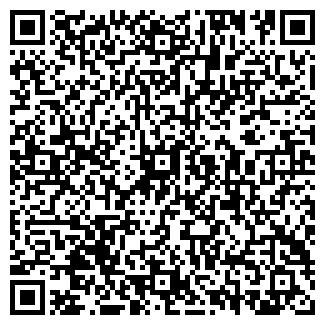 QR-код с контактной информацией организации МУСТАНГ ТОО