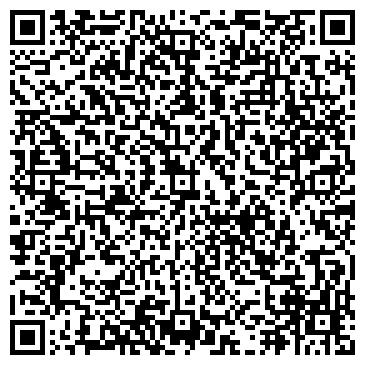 QR-код с контактной информацией организации НОВОМАЛЫКЛИНСКИЙ РАЙОН КРАСНЫЙ ОКТЯБРЬ СПК