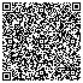 QR-код с контактной информацией организации НОТАРИУС ИНЖУТОВА С.В.