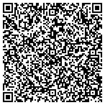 QR-код с контактной информацией организации ДК СРЕДНЕСАНТИМИРСКОГО СЕЛЬСКОГО ПОСЕЛЕНИЯ