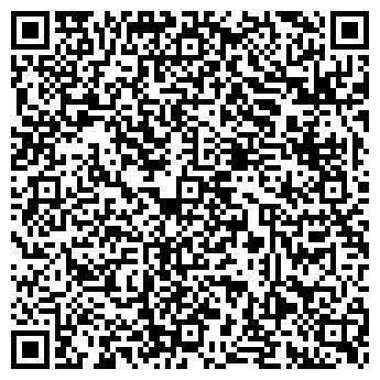QR-код с контактной информацией организации ООО ИНВИКО