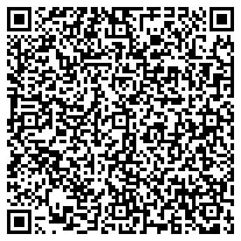 QR-код с контактной информацией организации ИП SANCOM