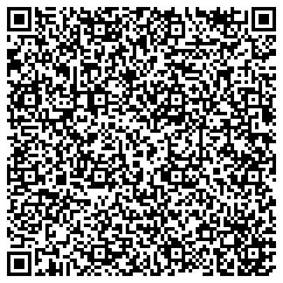 QR-код с контактной информацией организации ТОЛЬЯТТИНСКИЙ ГОСУДАРСТВЕННЫЙ УНИВЕРСИТЕТ СЕРВИСА