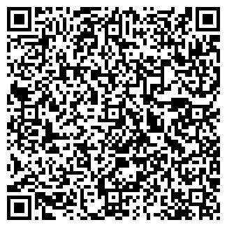 QR-код с контактной информацией организации КРАСНОСЕЛЬСК ОПС