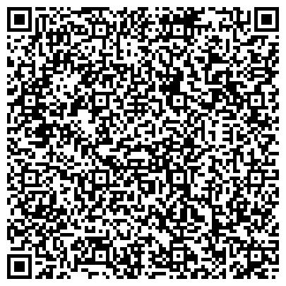 QR-код с контактной информацией организации НОВОСПАССКИЙ РАЙОННЫЙ ЦЕНТР ЗАНЯТОСТИ НАСЕЛЕНИЯ