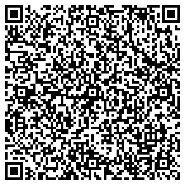 QR-код с контактной информацией организации ГИБДД НОВОСПАССКОГО РОВД