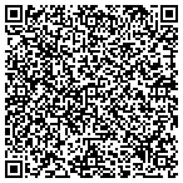 QR-код с контактной информацией организации Football Market