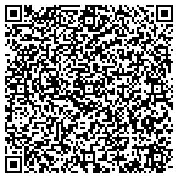 QR-код с контактной информацией организации УФМС НОВОСПАССКОГО РАЙОНА