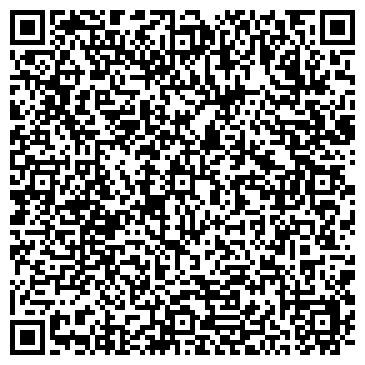 QR-код с контактной информацией организации Планета ковров