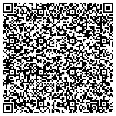 QR-код с контактной информацией организации УПРАВЛЕНИЕ ФЕДЕРАЛЬНОЙ РЕГИСТРАЦИОННОЙ СЛУЖБЫ ПО УЛЬЯНОВСКОЙ ОБЛАСТИ НОВОСПАССКИЙ ОТДЕЛ