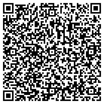 QR-код с контактной информацией организации ООО Present Basket