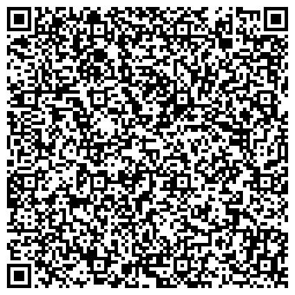 QR-код с контактной информацией организации НАУЧНО-ИССЛЕДОВАТЕЛЬСКИЙ ЦЕНТР ПО ТЕХНИЧЕСКОЙ БЕЗОПАСНОСТИ ДЛЯ ПРЕДПРИЯТИЙ ЧЕРНОЙ МЕТАЛЛУРГИИ