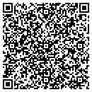 QR-код с контактной информацией организации № 3 ЯИК