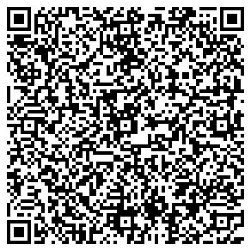 """QR-код с контактной информацией организации Продюсерский центр """"Арслан"""""""
