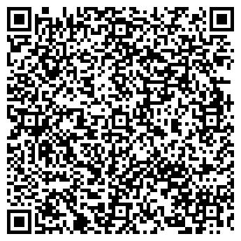 QR-код с контактной информацией организации ФОРСАЖ СМК, ООО