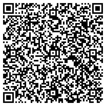 QR-код с контактной информацией организации АБАРНИКОВА Н.И