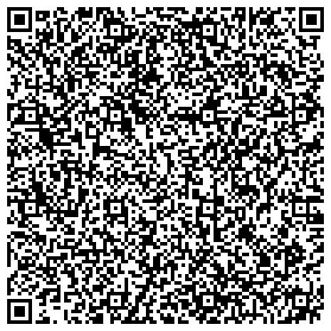 QR-код с контактной информацией организации НАЦИОНАЛЬНЫЙ ЦЕНТР ЭКСПЕРТИЗЫ ЛЕКАРСТВЕННЫХ СРЕДСТВ, ИЗДЕЛИЙ МЕДИЦИНСКОГО НАЗНАЧЕНИЯ И МЕДИЦИНСКОЙ ТЕХНИКИ РГП ТЕРРИТОРИАЛЬНЫЙ ФИЛИАЛ