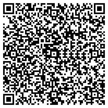 QR-код с контактной информацией организации РЕПРОК НПО, ЗАО