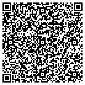 QR-код с контактной информацией организации НОВОУЗЕНСКИЙ ВОЕНКОМАТ