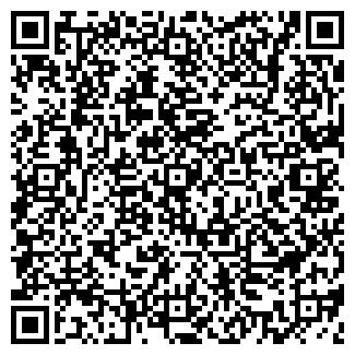 QR-код с контактной информацией организации ОЛОНОВКА ОПС