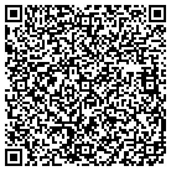 QR-код с контактной информацией организации ПОГРАНИЧНОЕ ОПС
