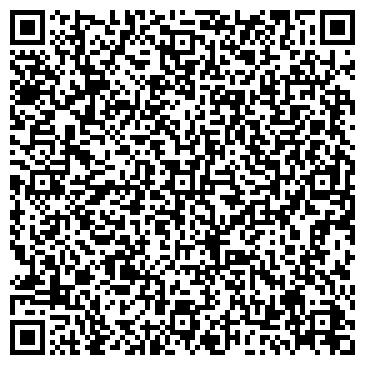 QR-код с контактной информацией организации НОВОУЗЕНСКМЕЖРАЙГАЗ ТРЕСТ