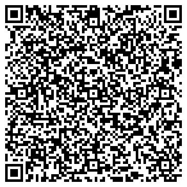 QR-код с контактной информацией организации ОГИБДД НОВОУЗЕНСКОГО РАЙОНА