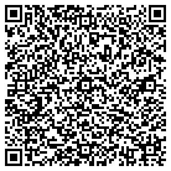 QR-код с контактной информацией организации ТОО НПО НОРД