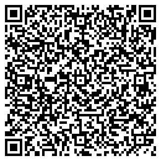 QR-код с контактной информацией организации ОСНОВНОЙ ОПС