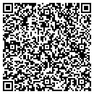 QR-код с контактной информацией организации СИЛУЕТ, ООО