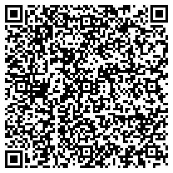QR-код с контактной информацией организации НОВОУЗЕНСКИЙ ДОСААФ