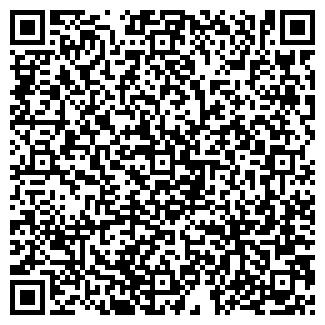 QR-код с контактной информацией организации № 114 АЗС