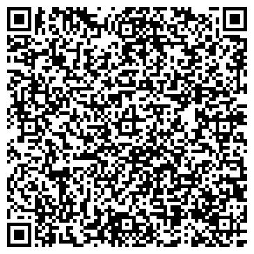 QR-код с контактной информацией организации БЮРО ТУРИСТИЧЕСКИХ УСЛУГ