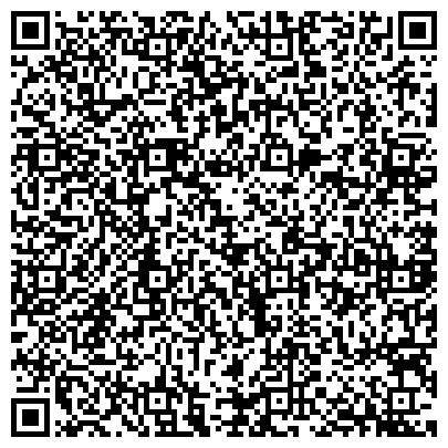 QR-код с контактной информацией организации Новоульяновская городская больница им. А.Ф.Альберт, ГУЗ