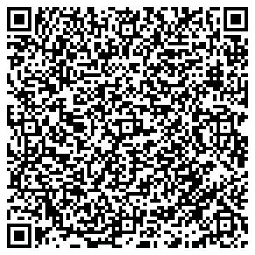 QR-код с контактной информацией организации ГИБДД НОВОЧЕБОКСАРСКА