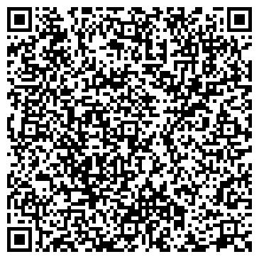 QR-код с контактной информацией организации НУР ТОО КАРАГАНДИНСКИЙ ФИЛИАЛ