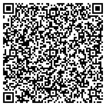 QR-код с контактной информацией организации ПОЛИТЕК ЗАО