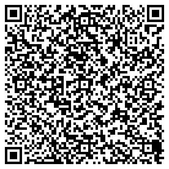 QR-код с контактной информацией организации BEAUTIFUL LIFE