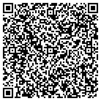 QR-код с контактной информацией организации АНТИКОР-СЕРВИС ООО
