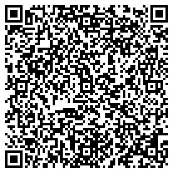 QR-код с контактной информацией организации ЗАО АГРОСОЮЗ