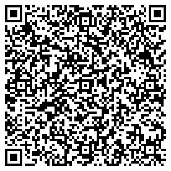 QR-код с контактной информацией организации НУР-КАД И К ТОО
