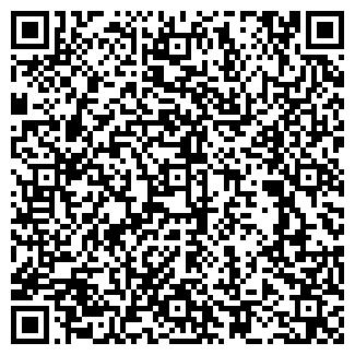 QR-код с контактной информацией организации ООО АЗАМАТ