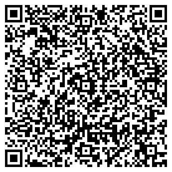 QR-код с контактной информацией организации ООО ЗЕЛЕНОЕ ЗОЛОТО